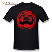 Conan The Barbarian T Shirt Thulsa Doom Snake Cult T-Shirt Short Sleeves Oversized Tee Man Cute 100 Cotton Graphic Tshirt