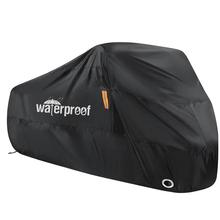 Bike-Cover Bicycle Waterproof Rain Universal Outdoor UV with Lock-Hole