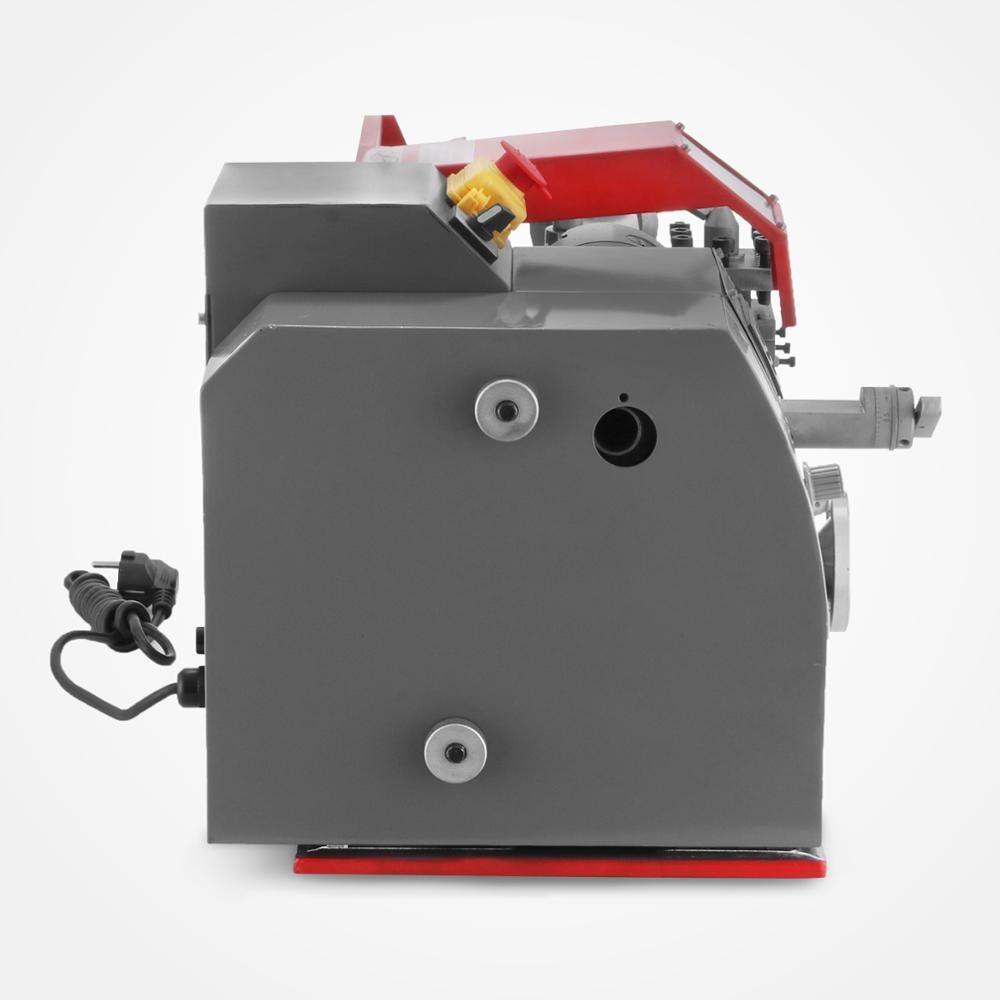 Metal mini motorizado torno máquina carpintaria diy