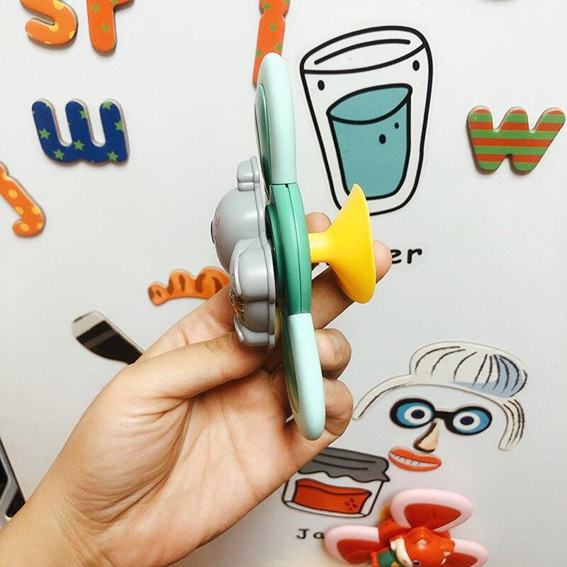 crianças brinquedo giroscópio clássico do bebê engraçado