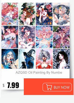 Hc2fe4ed819b6434897eea98c6e1598f5M Personality Photo Customized DIY Oil Paint Paintings By Numbers Picture Drawing by Numbers Canvas Coloring by Numbers Acrylic