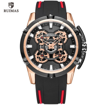 RUIMAS Men Watches Luxury Analogue 547