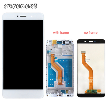 5.5 For Huawei Y7 2017 / Y7 Prime 2017 LCD Display With Frame Y7 Pro 2017 TRT-L21 TRT-LX1 Touch Screen Assembly Replacement image