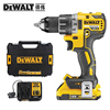 DEWALT Original 18V Lithium Battery DIY Power Driver Variable Speed Electric Screwdriver Impact Cordless Drill with LED Light 1