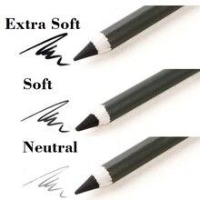 12 шт./компл. Угольные карандаши нейтральный, мягкий, очень мягкий; инструменты для рисования Lapices Escolares арт C7350