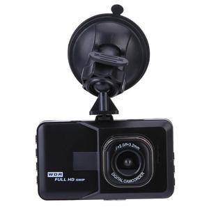 """Image 3 - Tự Động Camera DVR Xe Ô Tô Đầu Ghi Dashcam Full HD 1080P 3 """"Xe Dash Cam Camera Với Chức Năng Phát Hiện Chuyển Động tầm Nhìn Ban Đêm Cảm Biến G"""