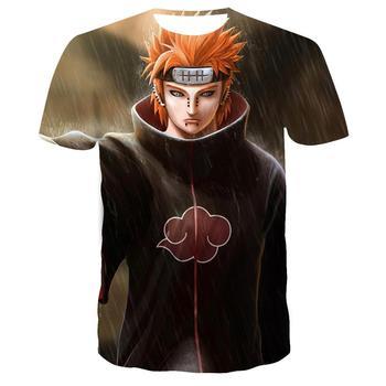 2021 nowe Anime 3D T-shirt mężczyźni kobiety z krótkim rękawem drukuj kostium Anime Cosplay t-shirty moda lato mężczyźni kobiety Casual topy tanie i dobre opinie Liva girl Daily SHORT CN (pochodzenie) POLIESTER summer Na co dzień Z okrągłym kołnierzykiem tops Z KRÓTKIM RĘKAWEM