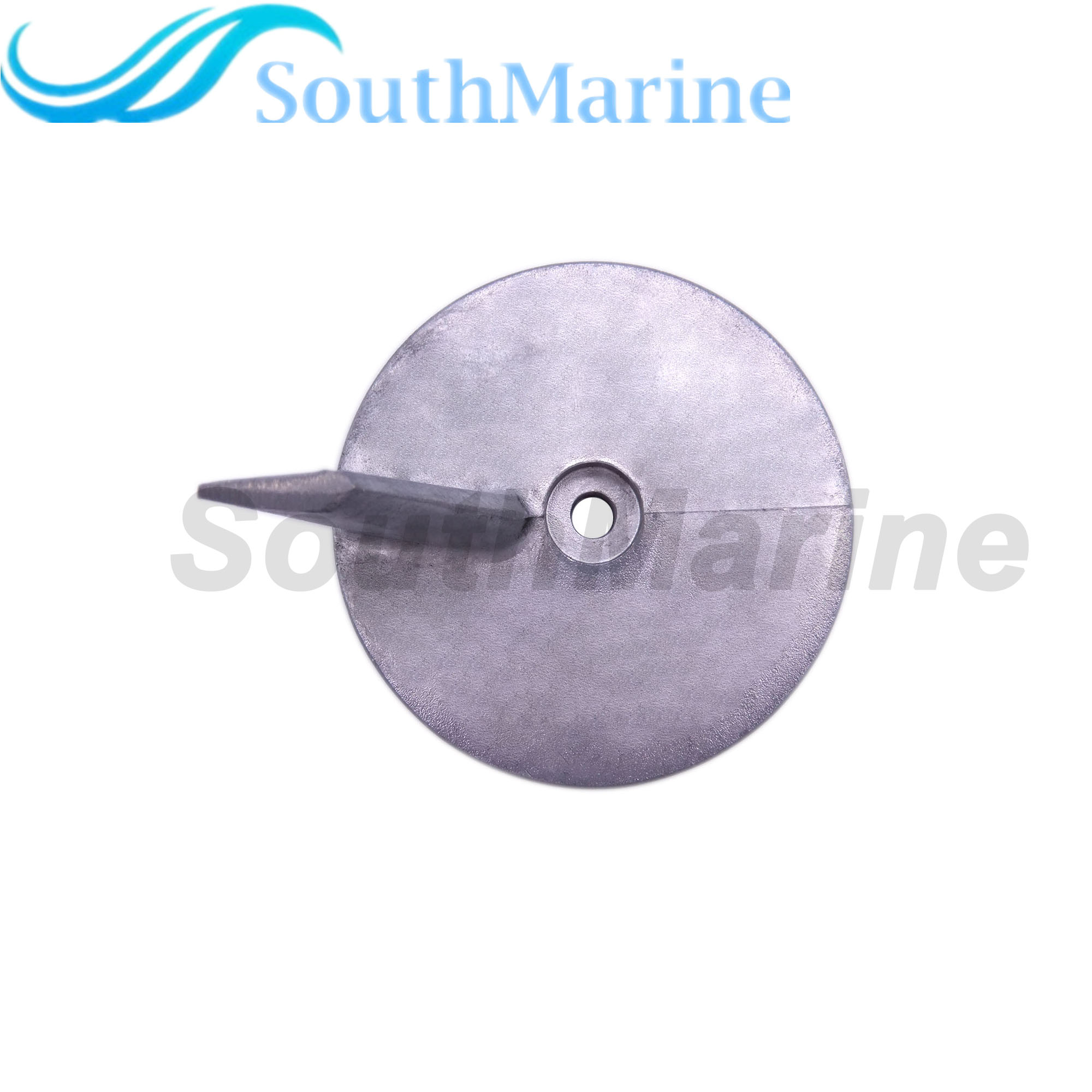 82795M 82795T Trim Tab Anode For Mercury Quicksilver Outboard Engine 20HP 25HP 30HP , Sierra 18-6096