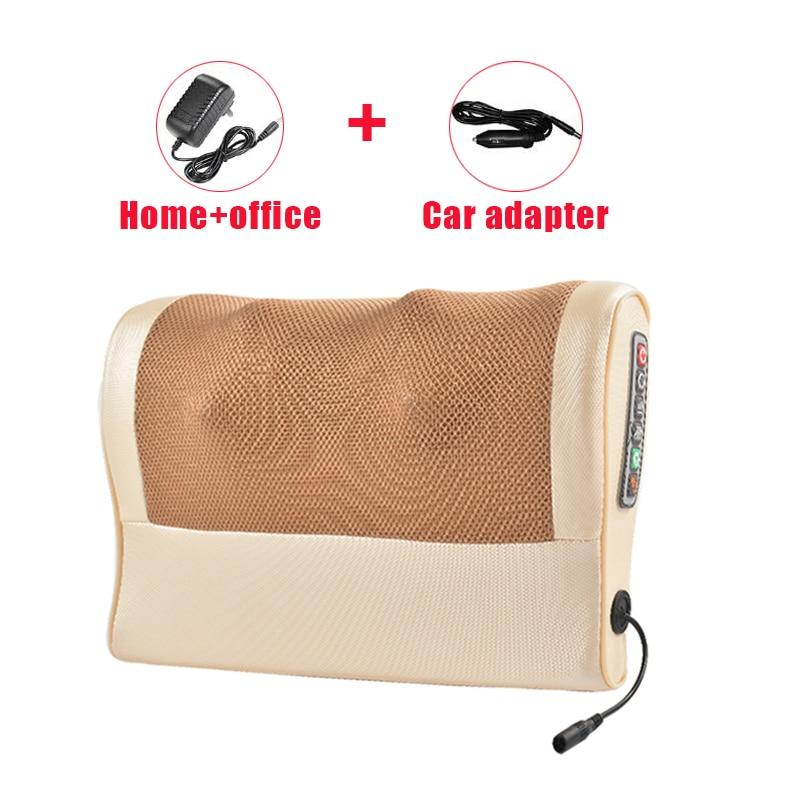 Back Massager Electric Pillow 40 (2)