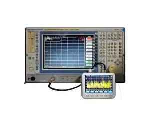 Image 5 - Новый портативный анализатор спектра 10 МГц ~ 2,7 ГГц