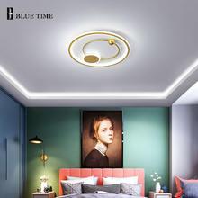 Светодиодный потолочный светильник современное украшение для