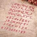 Metall DIY Scrapbooking Foto Ziffer Alphabet Brief Stanzen Stirbt Dekor Präge Handwerk Karte Relief Vorlage