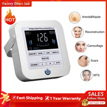 High Quality Intelligent Professional Digital Permanent Makeup Power Supply For Eyebrow Lip Tattoo Machine Kit Accessories &T professional permanent makeup power supply lcd digital display for eyebrow