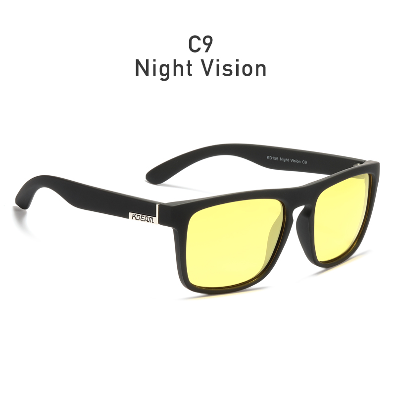 C9 Night vision