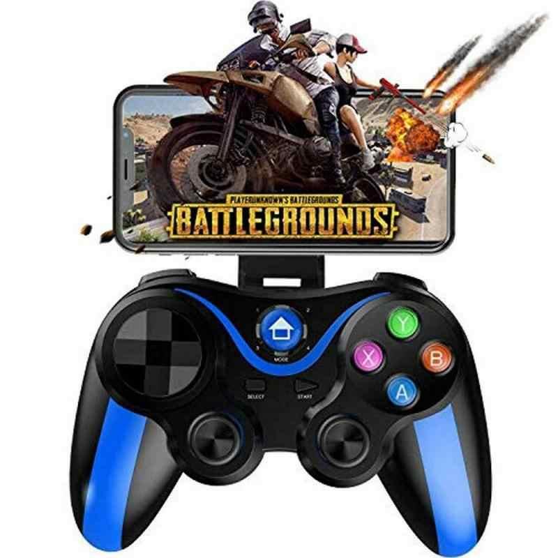 Gamepad senza fili Per Pubg Controller 3 In 1 L1R1 Gioco Shooter Pulsante a Scatto Per Il IPhone IOS Android SmartPhone Gamepad Joystick
