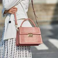 ZOOLER Classic Women Leather Shoulder Bags for Ladies Luxury Female Tote Bag Roomy Commuting Handbags Elegant Cow bags HOT#GH233