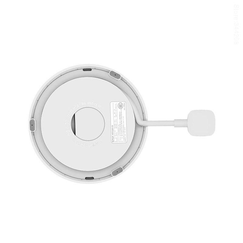 Электрический чайник XIAOMI MIJIA, быстрый чайник из нержавеющей стали для кипячения 1 а, умный чайник с контролем температуры и защитой от перегрева