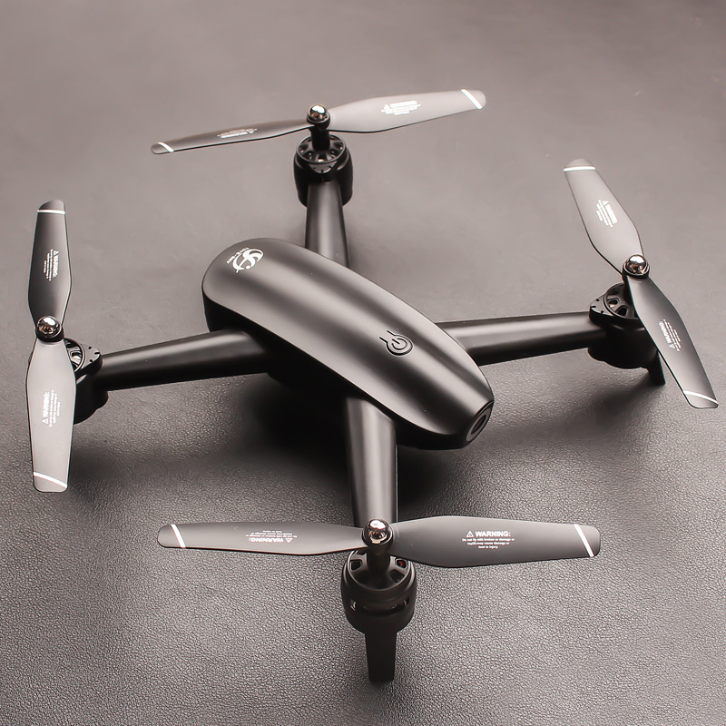 S165 Quadcopter Optical Flow Positioning WiFi Real-Time Transmission Set High Drone for Aerial Photography Children Electric Air image