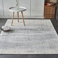 Nordic Villa Living Room Carpet Modern Design Bedroom Carpet Home Furniture Floor Cushion Sofa Coffee Table Study Floor Mat
