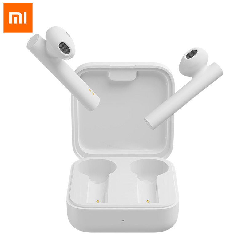 Xiaomi Air 2 SE Bluetooth 5.0 Earphone Mi True Wireless Headphone air2 SE with Touch Control Global Version 1