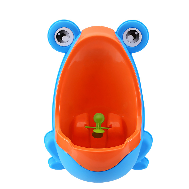 Frog Urine Cup Children Household Kids Baby Wall Mounted Urinal Kindergarten Vertical Type BOY'S Boy Urinal