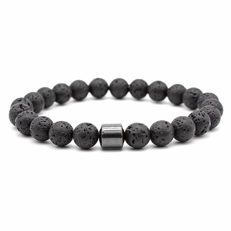 Stone Bracelet  (6)