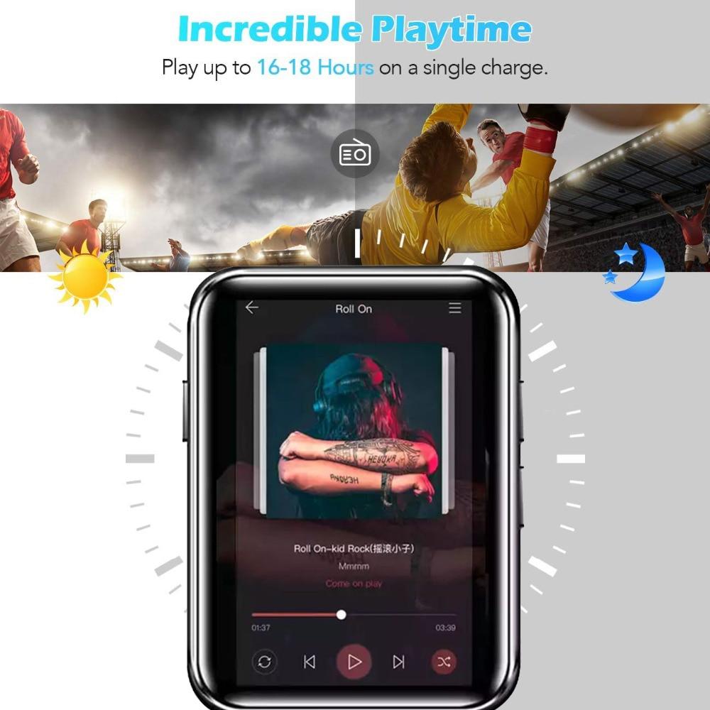 16 gb com leitor de música de