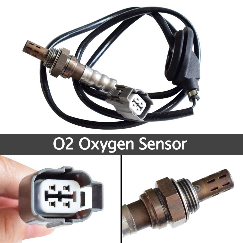 O2 Oxygen Air Fuel Ratio Sensor For 2003-2007 Honda Accord 2.4L L4 36532-RAA-A01