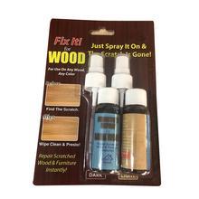 40 мл деревянный Ремонтный комплект мебель краска для пола Ремонтный комплект палочки напольная Мебель царапинам закрепить его клей для дерева Прямая