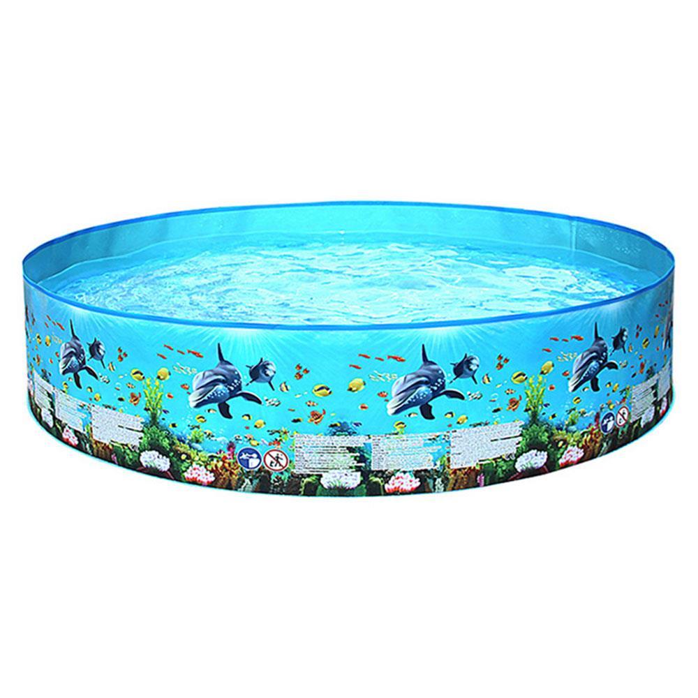 Azul 1 conjunto de praia piscina sem