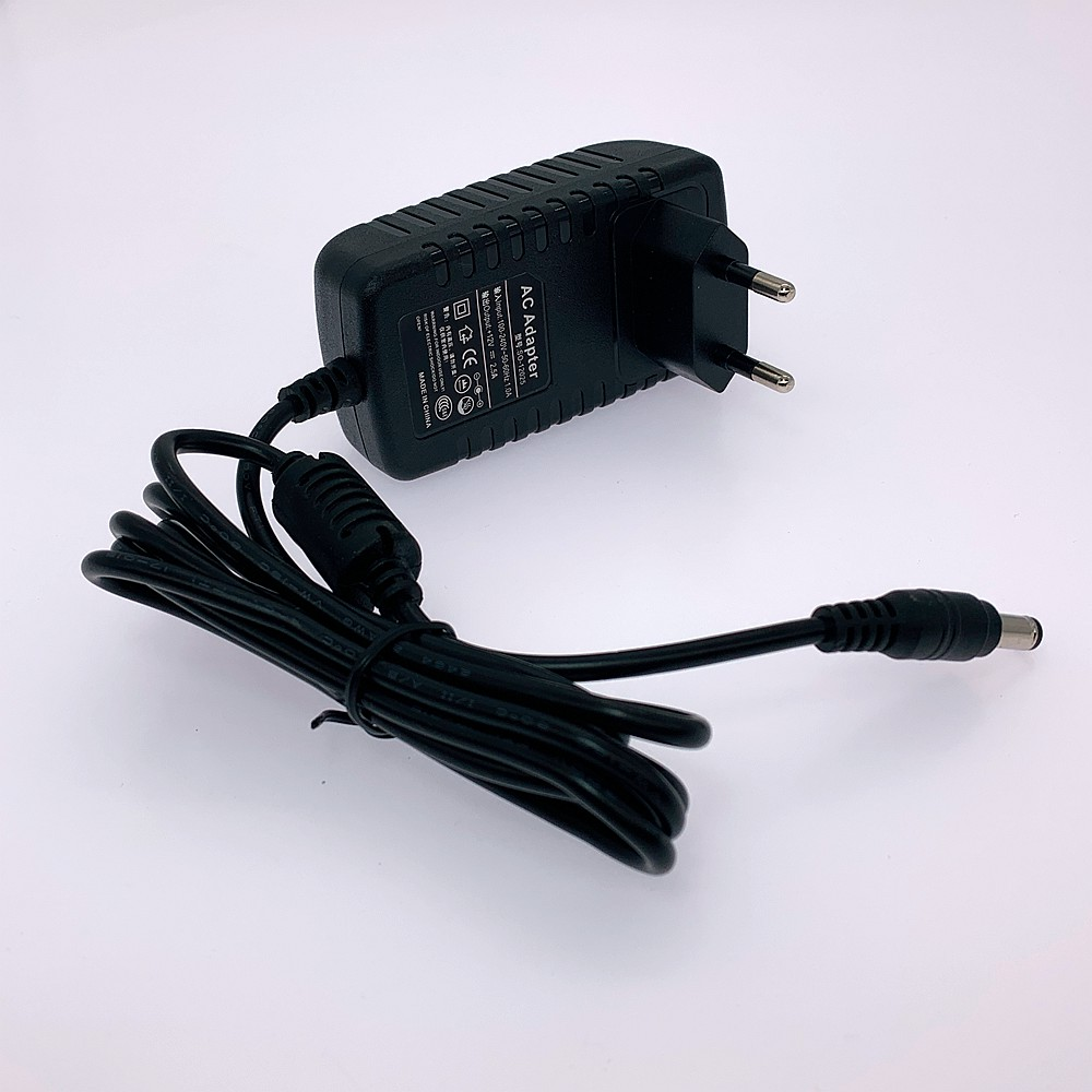 12V 2.5A Adapter For Pandora Game Box Arcade Cabinet Joystick Machine Coin-operated