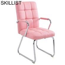 Sandalyesi Ergonomic Bureau Meuble Stoelen Stool Fauteuil Cadir Lol Silla Gamer Sessel Poltrona Cadeira Gaming Office Chair