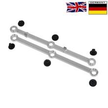 AP02 Intake Manifold Runner Connecting Rods For Mercedes Benz OM642 engine 3.0 liter V6