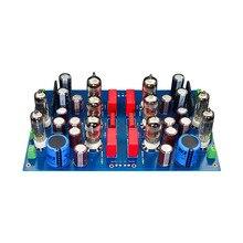 12AX7 + 6Z4 أنبوب مكبر كهربائي لتقوم بها بنفسك أطقم المجلس JP200 HIFI أنبوب مكبر للصوت