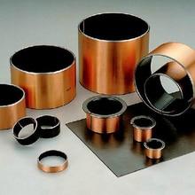 1Pc SF-1 1020 10 x 12 x 20 mm Self Lubricating Composite Bearing Bushing Sleeve SF1 101220