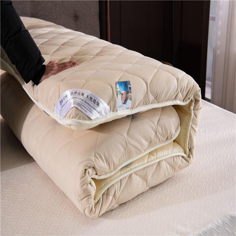 Mattress Washed Skin Soft Mattress A Generation Of Fat Factory Direct Supply Student Bed Mattress 1.8 M Boxer Bandage Cloth