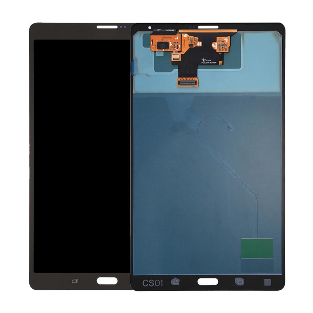 AAA ЖК дисплей для samsung Galaxy Tab S 8,4 T700 T705 SM T700 SM T705 ЖК дисплей сенсорный экран дигитайзер стекло в сборе + Инструменты