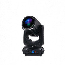 High Brightness Beam 260W Moving Head Spot Light Stage Lyre 260 beam for disco KTV club JSEX