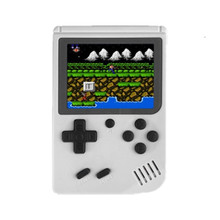 Retro game Console 500 in 1 Games Portable Handheld game players MINI Game 8 Bit retroid pocket for Nostalgic Player boy toys