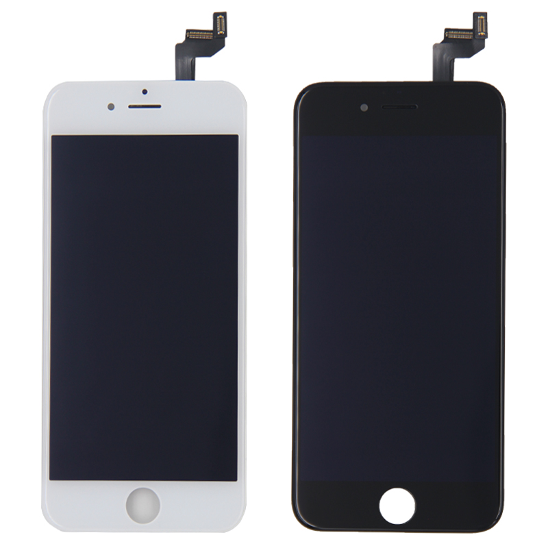 Hc30b2a163e1f499f97bff2cb62af4361O AAAA Grade For iPhone 6 6S 6Plus 6S Plus LCD With Perfect 3D Touch Screen Digitizer Assembly For iPhone 6S Display Pantalla 6G
