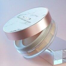 Antiperspirant Loose Powder Smooth Concealer Powder Setting Foundation Powder Face Makeup