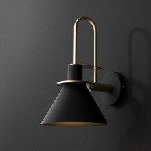 אורות חדר שינה luces led ותאורה נורדי קיר lampara דקור luz quarto מראה חיצוני אמבטיה coiffeuse penteadeira buitenver
