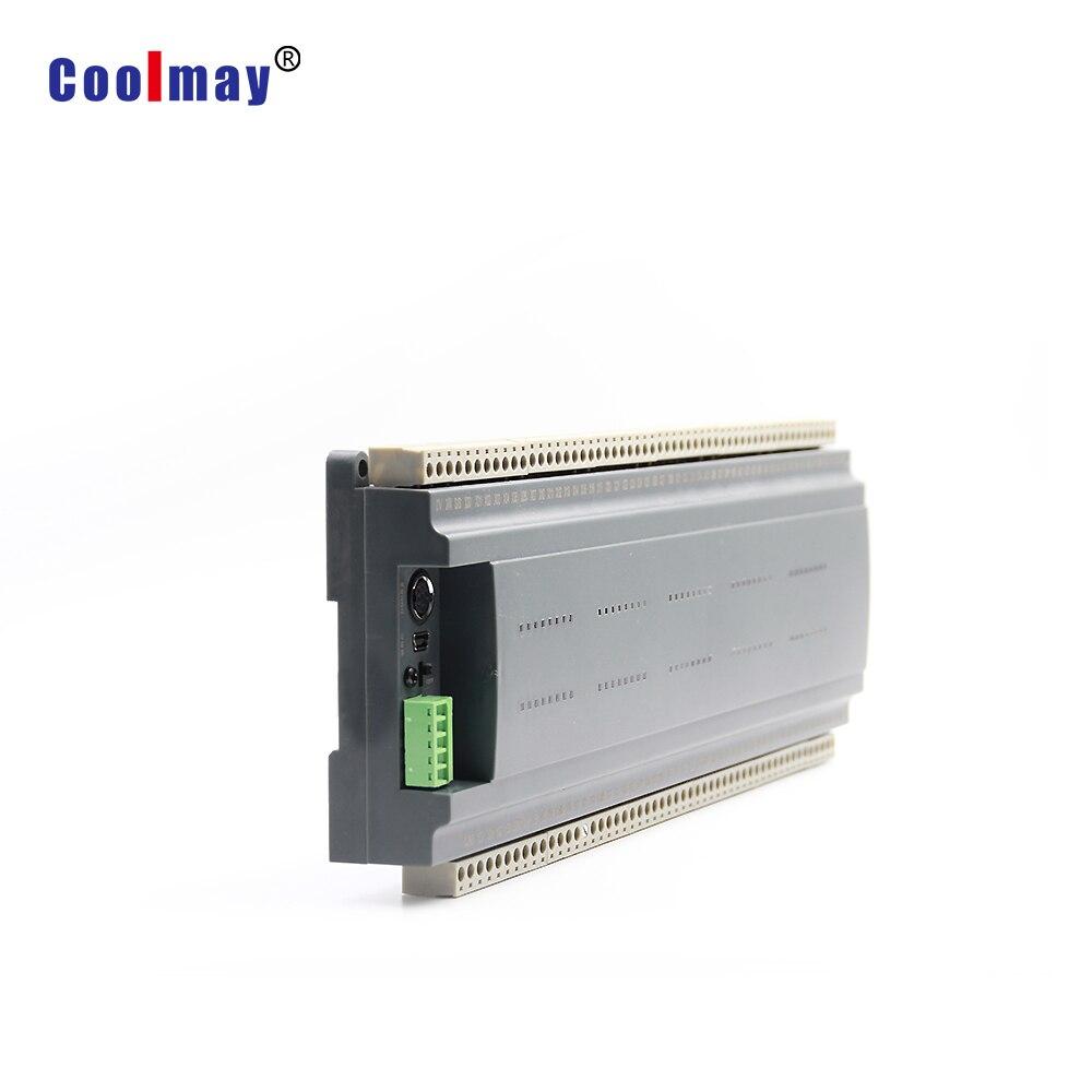 -10 V-10 V signal plc courant tension régulateur de température DIN-Rail 24DVC alimentation - 2