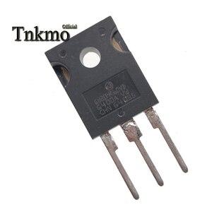 Image 3 - 10 PIÈCES STGW20NC60VD À 247 GW20NC60VD STGW20NC60V GW20NC60V TO247 20A 600V N ch Transistor IGBT livraison gratuite