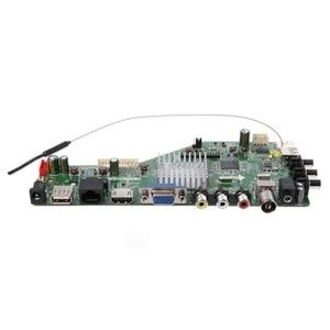 Image 5 - เครือข่ายสมาร์ทMSD338STV5.0 ไร้สายไดร์เวอร์LED LCDคอนโทรลเลอร์Android WIFI ATVWholesale dropshipping