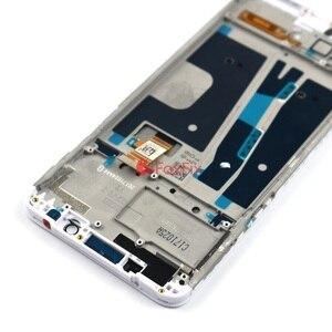 """Image 4 - Für 6.0 """"Oppo F5 LCD Display Touchscreen Digitizer Montage A73 A73t Für OPPO F5 LCD Mit Rahmen CPH1723 CPH1725 Ersatz"""