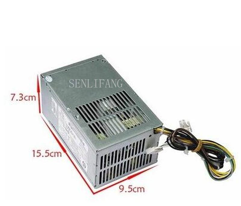 240W Server Power Supply 600 G1 SFF  D12-240P1A PS4201-2HF PS-4241-2HF  One Year Warranty