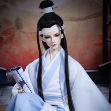 ShugaFairy Miaojun IOS 70 センチメートル男性 1/3 樹脂フィギュア Luts Ai SD キットフェアリーランドおもちゃギフト Iplehouse Popal ラティ FL BJD SD 人形
