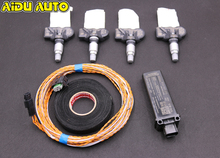 Système de pression de pneu TMPS 2 TPMS, pour Audi A4 B9 A5 B9 Q5 Q7 4M A3 8V nouveau TT Q2 Q3 4M0 907 273 B