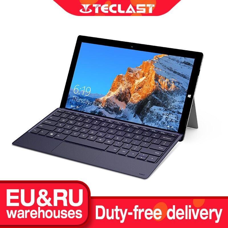 Teclast X4 планшет с 10,1-дюймовым дисплеем, процессором Intel Gemini Lake N4100, ОЗУ 8 Гб, ПЗУ 11,6 ГБ, Windows 10